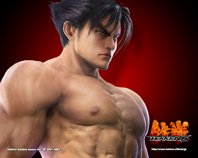 tekken tag 6 wallpaper game review