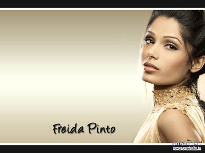 beautiful freida pinto pic gallery