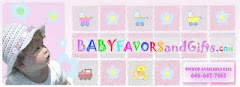 Baby Favors And Gifts