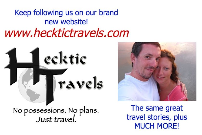 Hecktic Travels