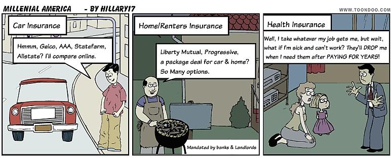 Insurance Company: A