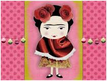 ♥Obras de Frida Kahlo♥