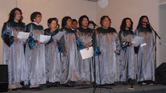El Oasis 9th Anniversary Choir