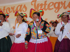 Women's Conference in Puno