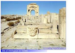 et si nous revisitons la Tunisie et ses sites archéologiques?