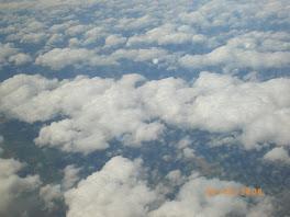 Entre ciel et terre, tous les nuages se ressemblent