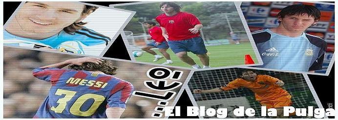 El Blog de la Pulga