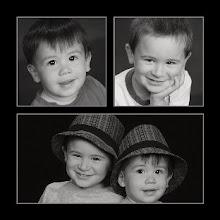 My Little Men
