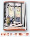Revista Literaria Prosofagia