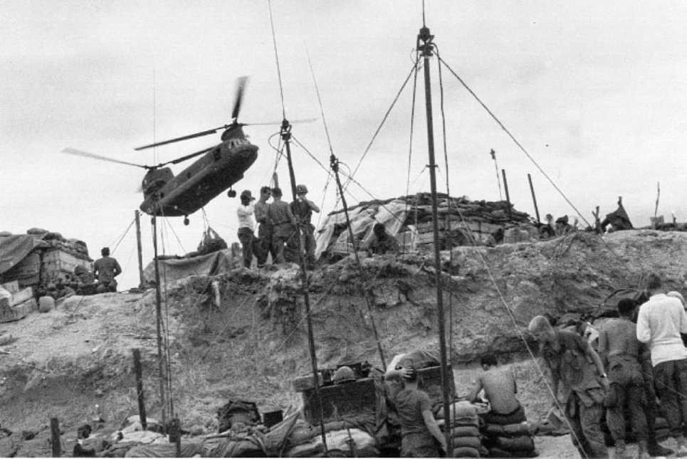 dunia remaja: makalah perang vietnam, foto-foto perang vietnam