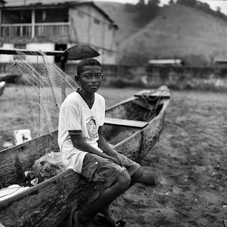 Sua, Ecuador - Brandon Allen Photography - Son of a Fisherman