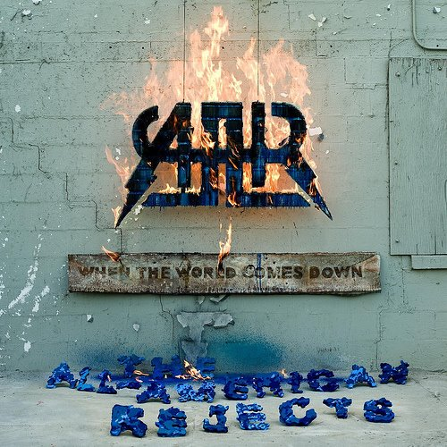The All American Rejects New Album, Its Rocks~