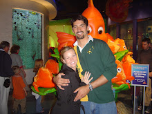 The Atlanta Aquarium