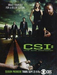 Baixar CSI: Las Vegas 9ª Temporada Download Grátis