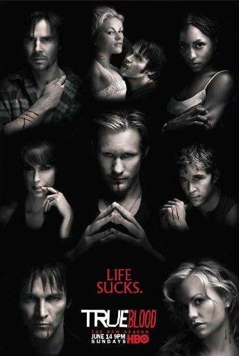 Baixar True Blood 3ª Temporada Download Grátis