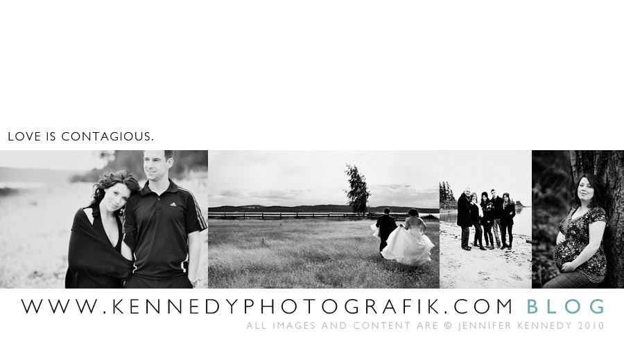 kennedy photografik - powell river wedding photography - jennifer kennedy - 604 485-1216