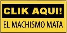 Campaña Cuidao el Machismo Mata C&R