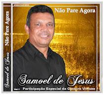 Pr. Samoel de Jesus