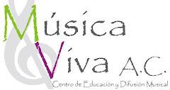 Música Viva A.C.