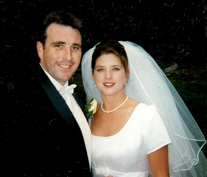 Jim & Michelle (Massey) Horner