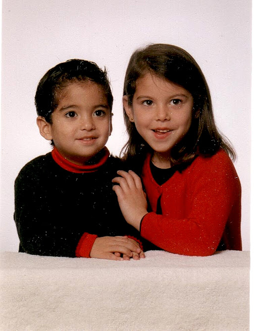 Erica and Dante