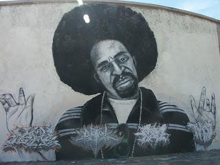 Graffiti Alphabet Murals Macdremural Vallejo Design