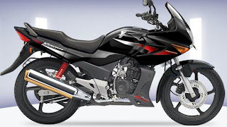 New Honda Karizma 225cc Black Edition