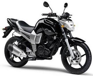 New 2010 Yamaha Byson 150 CC