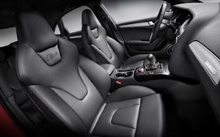2010 Audi S4 Base Sedan Sports Car