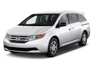 2011 Honda Odyssey LX Passenger Minivan Edition