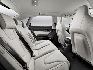 2010 Audi S6 Base Sedan Sport Edition