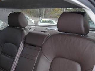 2009 Audi S8 Base Sedan
