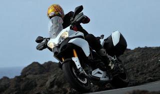 2011 Ducati Multistrada 1200 Edition