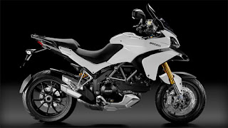 2011 Ducati Multistrada 1200 Edition