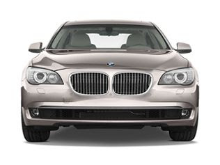 2011 BMW ActiveHybrid 7 750I Sedan Edition