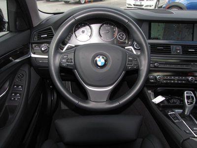 Bmw 3 Series 2011 Sedan. 2011 BMW 5-Series 550I Sedan
