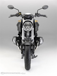 2012 BMW R 1200 R Urban Edition
