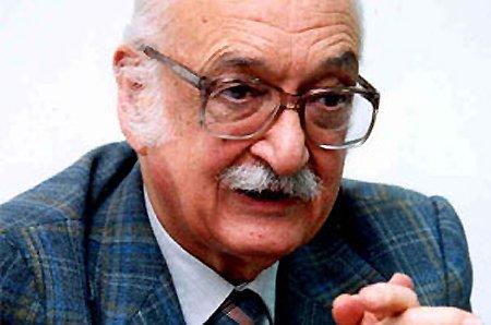 دكتر پرويز ورجاوند ، استاد باستانشناس و ايران شناس بزرگ ايراني و عضو جبهه ملي از پيش ما رفت.