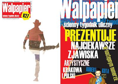 WALPAPIER numer 1 STRUPEK