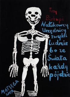 Strupek - Zbiornik Kultury INNEGO KOŃCA ŚWIATA NIE BĘDZIE