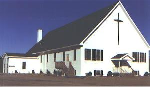West Hampden Baptist Church