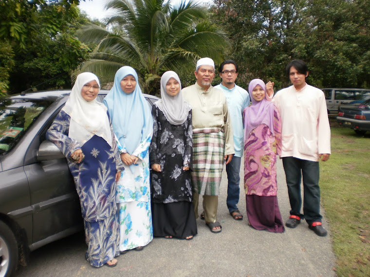 love ma family