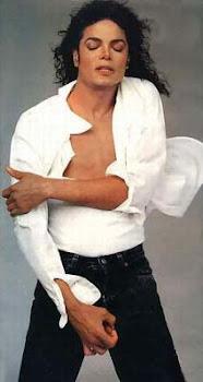I WILL LOVE MJ FOREVER