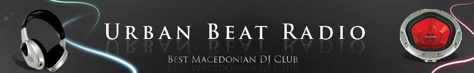 Urban Beat Radio