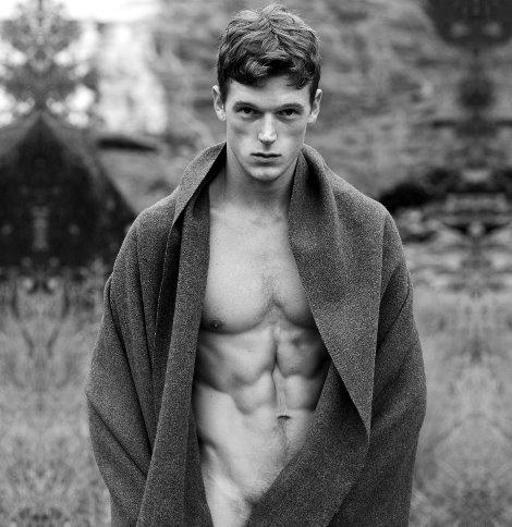 The Boy: Ronan Bertoli