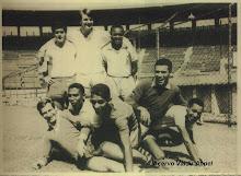 Bons tempos. Vasco, 1966
