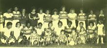 Fluminense em Brusque, 1978