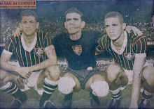 Trio final do Fluminense, 1951