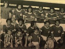 Alecrim, 1974