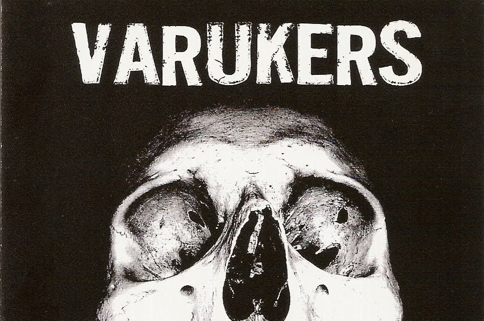 The Varukers - Die For Your Government